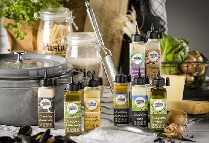 Smaakgeheimen sfeerfoto homepage producten