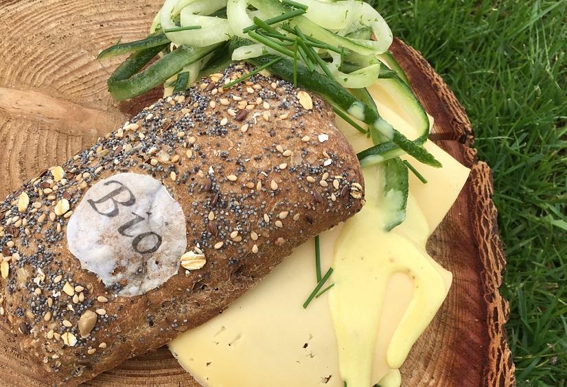 Broodje graskaas Smaakgeheimen