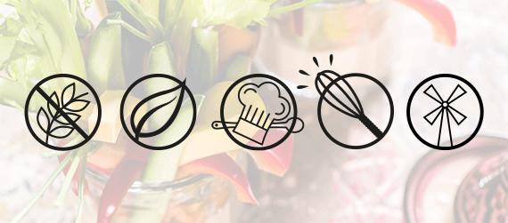 usps smaakgeheimen glutenvrij, natuurlijk, duurzaam