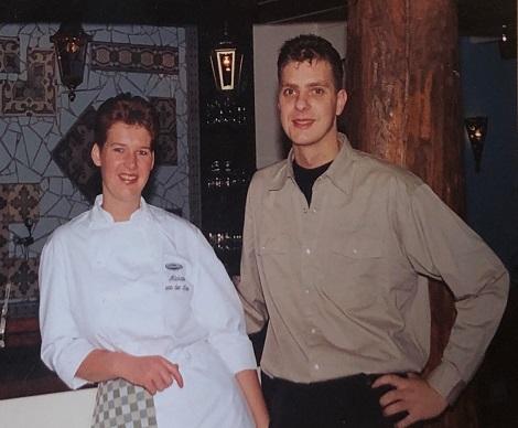 miriam en adrie - Zoete inval -1998