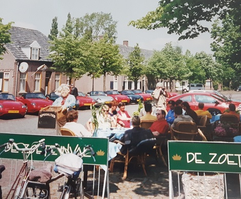 restaurant gasten testpanel 2008