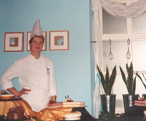 Miriam patissier 1992